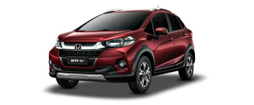 New Honda Wrv Price 2018 Check April Offers Images