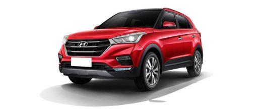 Hyundai Creta 2018 Pictures