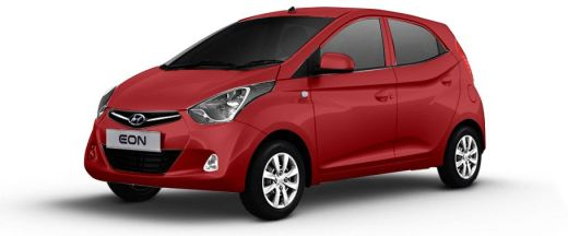 Hyundai EON 1.0 Era Plus