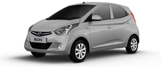 Hyundai EON Magna Plus Sports Edition