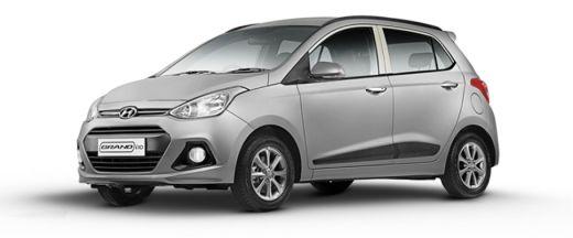 Hyundai Grand i10 2013-2016 CRDi Asta