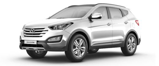 Hyundai Santa Fe 2WD AT