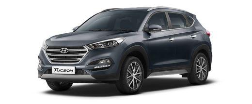Hyundai Tucson 2.0 Dual VTVT 2WD MT