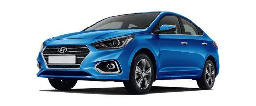 Hyundai Verna New