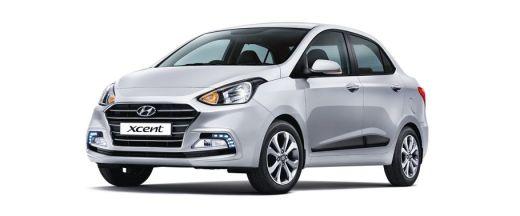 Hyundai Xcent 1.2 VTVT S