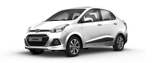 Hyundai Xcent 2016-2017 Pictures