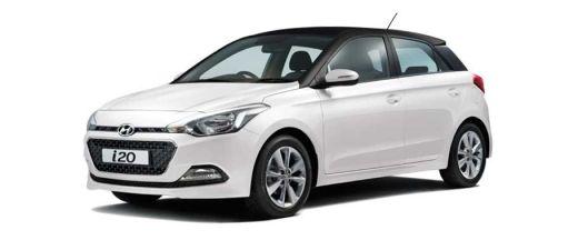 Hyundai i20 1.2 Asta Dual Tone