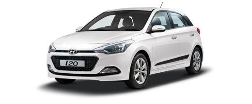 Hyundai i20 2015-2017 Magna AT 1.4