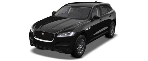 Jaguar F-Pace Pictures