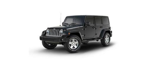 Jeep Wrangler 3.6 4X4