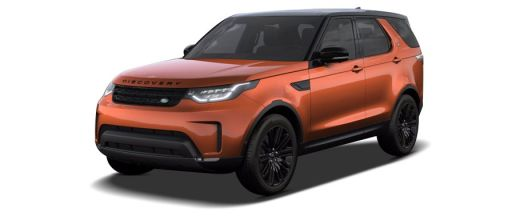 Land Rover Discovery First Edition 3.0 TD6