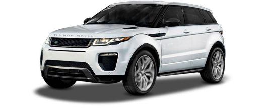Land Rover Range Rover Evoque 2015-2016 SE
