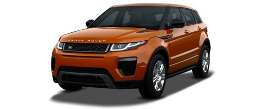 Land Rover Range Rover Evoque 2015-2016 Pictures