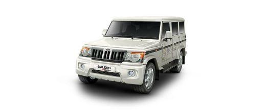 Mahindra Bolero LX 4WD NON AC BSIV