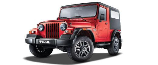 Mahindra Thar Price Images Reviews Mileage Specification