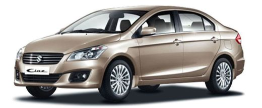 Maruti Ciaz VXi Option