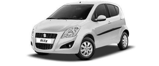 Maruti Ritz Diesel Used Car Hyderabad