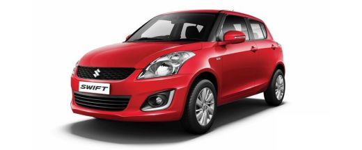 Maruti Swift LXI Optional-O