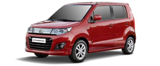 Maruti Wagon R Stingray VXI Optional