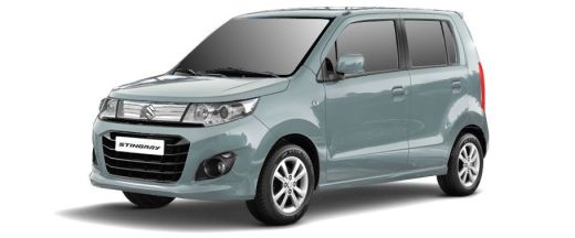 maruti wagon r stingray amt vxi price mileage kmpl interior images. Black Bedroom Furniture Sets. Home Design Ideas