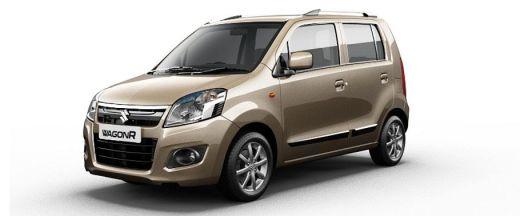 Maruti Wagon R Diesel