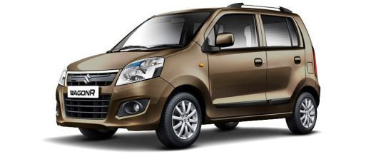 Maruti Wagon R Price Check April Offers Images Reviews