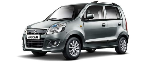 Maruti Wagon R AMT VXI Option