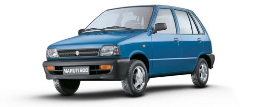 Maruti 800 Specifications- Find All Details & Features