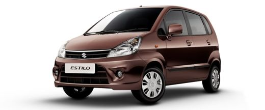 Maruti Suzuki Alto Lxi Bs Iii Specifications