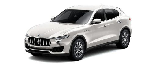 Maserati Levante Petrol