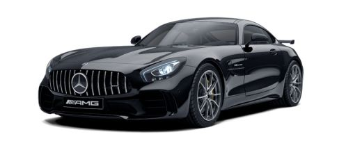 Mercedes Benz AMG GT Pictures