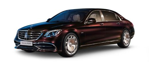 Mercedes benz s class maybach s650 price features specs for Mercedes benz s650 price