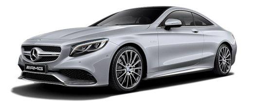 Mercedes-Benz S-Class S 63 AMG