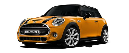Mini Cooper 3 DOOR Pictures