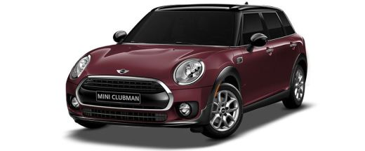 Mini Clubman Pictures