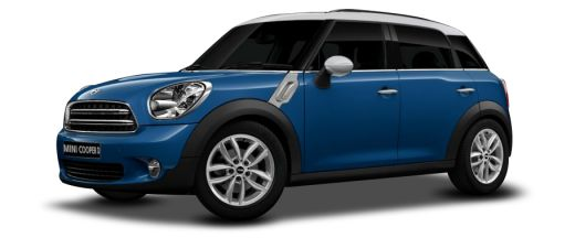 Mini Cooper Countryman 2013-2015 Pictures