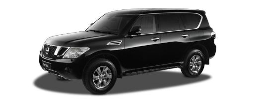 Nissan Patrol Pictures