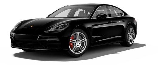 Porsche Panamera 2013-2017 Base