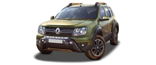 Renault Duster Adventure Edition RXZ AWD
