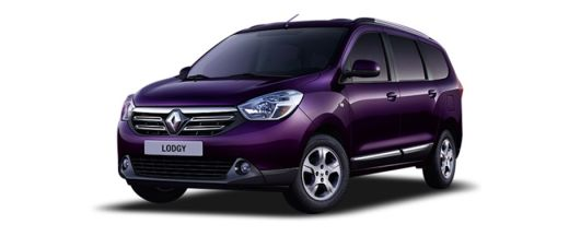 Renault Lodgy 85PS Std