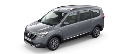 Renault Lodgy 85PS RxE