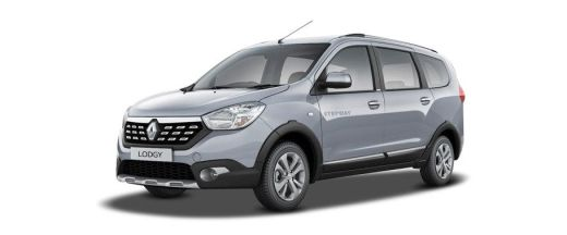 Renault Lodgy Stepway 85PS RXZ 8S