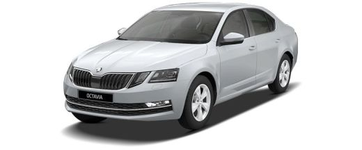 Skoda Octavia 1.8 TSI AT Style Plus