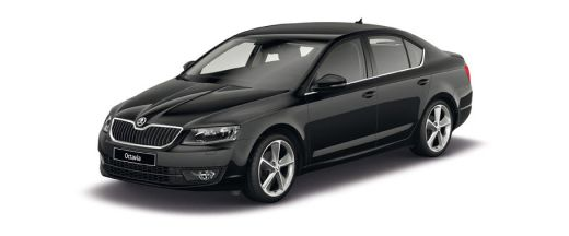 Skoda Octavia 2013-2017 Style Plus 2.0 TDI AT