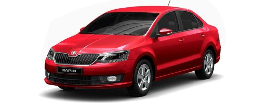 Skoda Rapid 1.6 MPI AT Style