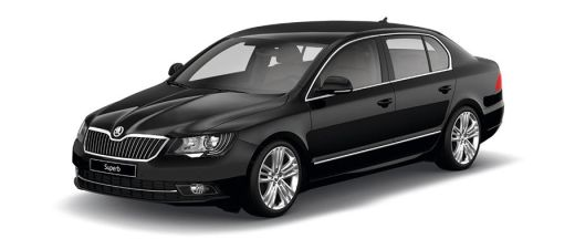 Skoda Superb 2014-2016 Pictures