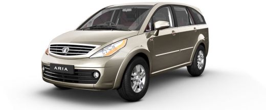 Tata Aria Pleasure 4x2