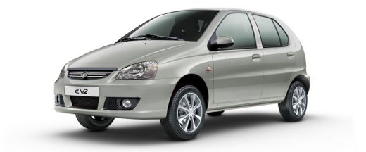 Tata Indica Ev2 Price Check Year End Offers Review Pics