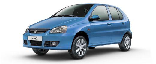Tata Indica V2 eLX