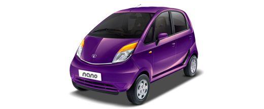 Tata Nano CNG XM